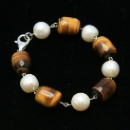 Ladies' Bead Bracelet (Hong Kong)
