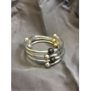 Stainless Steel Bangle (Hong Kong)
