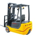 Electric Forklift (China)
