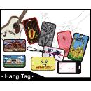 Embroidery Hang Tag (Taiwan)