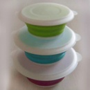Foldable Bowl Set (China)