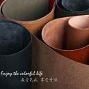 PU Leather Sheet (Hong Kong)