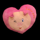 Valentine Pig Pillow (China)