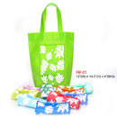 Foldable Shopping Bag (Hong Kong)