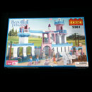 Princess Castle Construction Toy (China)