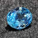 Oval Cut Aquamarine (Brazil)