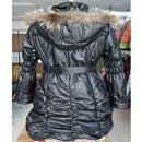 Ladies' Polyester Coat (China)