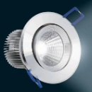 8W LED Spot Light (Hong Kong)