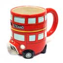 Routemaster Mug (China)