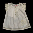 Baby Lace Blouse (China)