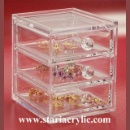 Acrylic Drawers Boxes (China)