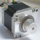 Hybrid Stepping Motor (China)