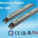 220-240 Voltage 4 x 18W High Power Factor Electronic Ballast for T8 Fluorescent Lamp (China)