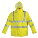 Safety Jacket (Hong Kong)