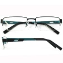 Stainless Steel Optical Frame (Hong Kong)