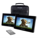Click 9 Duo DVD Player And Monitor (Hong Kong)