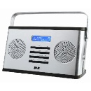 NE-3108 Step-Up DAB/PLL-FM Digital Radio & Alarm Clock (Hong Kong)