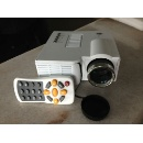 Multimedia Cheap Projector (China)