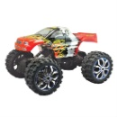 Radio Controlled Truck (China)
