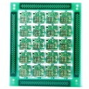 Ball Grid Array PCB (Hong Kong)