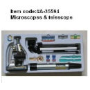 Microscope and Telescope (Hong Kong)