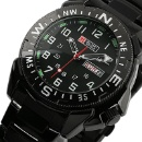 Swiss Men Stainless Steel Army Watch (Hong Kong)