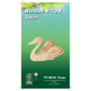 Swan 3D Puzzle (China)