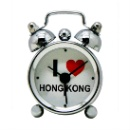 Twin Bell Alarm Clock (Hong Kong)