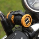 Motorbike USB Charger (Taiwan)