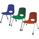 School Chair (Taiwan)