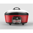 8 in 1 Multi Cooker  (China)