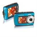 TDC8Q4 - Dual Display Waterproof Digital Camera (Hong Kong)