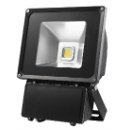 LED Floodlight-80W (China)