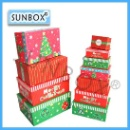 2014 Hot Sale 10CT Christmas Box (Hong Kong)