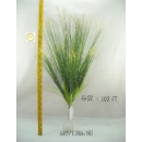 "28"" Onion Grass/Leaves With Flocked Tip Bush (Qty=105Dz) (Hong Kong)"