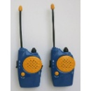 Toy Walkie Talkie (Hong Kong)