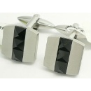 Stainless Steel Cufflink (Hong Kong)