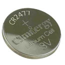 Lithium button cell battery (Hong Kong)