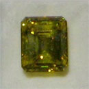 Loose Canary Diamond (Hong Kong)