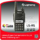 Squelch PTT ID 136-174mhz R5 Handheld Amateur Radio (China)