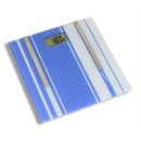 Glass Body Fat Scale with Body Water Estimation (Hong Kong)