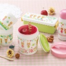 Food Containers (Japan)