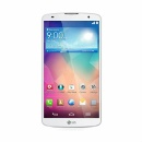 LG Optimus G Pro 2 D838 32GB White cell phone (Hong Kong)