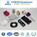 Aluminum Extruded Heat Sink (China)