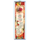 Love Prayer Paper Wallscroll (Hong Kong)