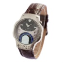 Men's Body Heat Thermometer Watch (Hong Kong)