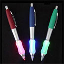 OS-P008 Quality Light Pen with Soft Rubber Grip Selectable (China)
