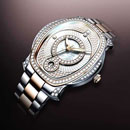 Ladies' Jewelry Watch (Hong Kong)
