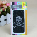 iPhone Case Sticker (Hong Kong)