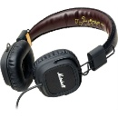 Marshall Major Headband Headphone Black with Hard Case (China)